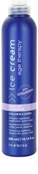 Inebrya Age Therapy regeneračný šampón re zrelé a porézne vlasy