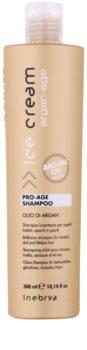Inebrya Argan-Age arganový šampón pre lesk