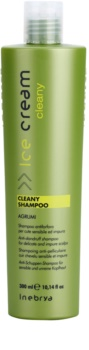 Inebrya Cleany Anti-Dandruff Shampoo for Sensitive Scalp