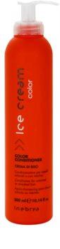 Inebrya Color kondicionér pro barvené a melírované vlasy