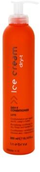 Inebrya Dry-T revitalizacijski balzam za suhe in poškodovane lase