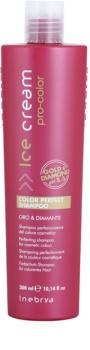 Inebrya Ice Cream Pro-Color Shampoo  voor Gekleurd Haar