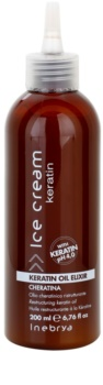 Inebrya Keratin reštrukturalizačný keratínový olej