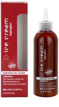 Inebrya Keratin restrukturalizační keratinový olej