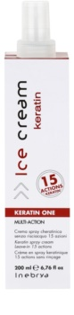 Inebrya Keratin spray cu keratina 15 in 1