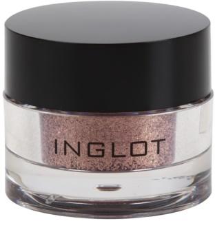 Inglot AMC sypké očné tiene s vysokou pigmentáciou