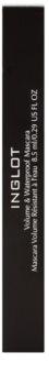 Inglot Basic vízálló szempillaspirál extra mennyiségéert