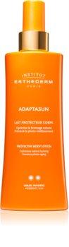 Institut Esthederm Adaptasun loțiune de protecție solară protectie medie impotriva razelor UV