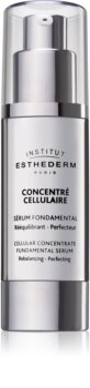 Institut Esthederm Cellular Rebalancing and Perfecting Fundamental Serum