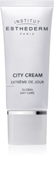 Institut Esthederm City Cream zaščitna dnevna krema proti negativnim zunanjim vplivom