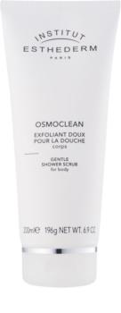 Institut Esthederm Osmoclean Gentle Body Scrub