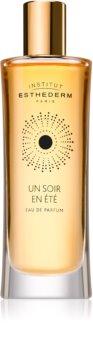 Institut Esthederm Un Soir en Été eau de parfum pour femme 50 ml