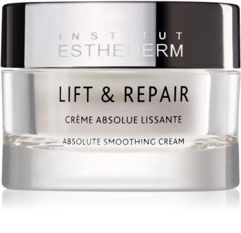 Institut Esthederm Lift & Repair crema alisadora para iluminar la piel