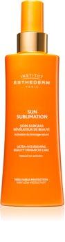 Institut Esthederm Sun Sublime activateur de bronzage
