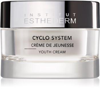 Institut Esthederm Cyclo System omladzujúci krém s hydratačným účinkom