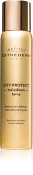 Institut Esthederm City Protect zaščitna meglica za obraz proti zunanjim vplivom