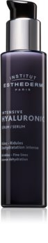 Institut Esthederm Intensive Hyaluronic Facial Serum with Moisturizing Effect