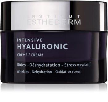 Institut Esthederm Intensive Hyaluronic krema za lice s hidratantnim učinkom