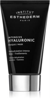 Institut Esthederm Intensive Hyaluronic Gladmakende Masker voor Diepte Hydratatie