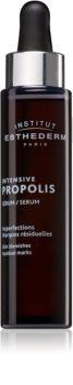 Institut Esthederm Intensive Propolis serum za obraz za regulacijo prekomernega sebuma in aken
