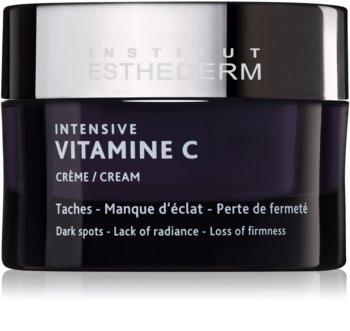 Institut Esthederm Intensive Vitamine C Intensivpflege gegen Hyperpigmentierung der Haut mit Vitamin C