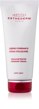 Institut Esthederm Cellular Water hydratačný telový krém pre veľmi suchú pokožku