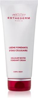 Institut Esthederm Cellular Water зволожуючий крем для тіла для дуже сухої шкіри
