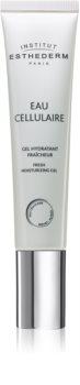 Institut Esthederm Cellular Water osvežilni vlažilni gel za obraz s celično vodo potovalno pakiranje