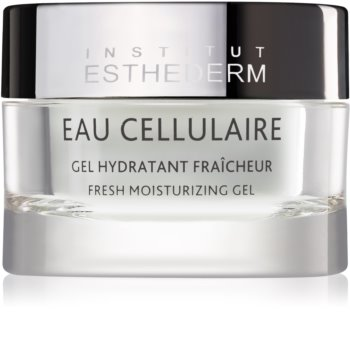 Institut Esthederm Cellular Water osvežilni vlažilni gel za obraz s celično vodo