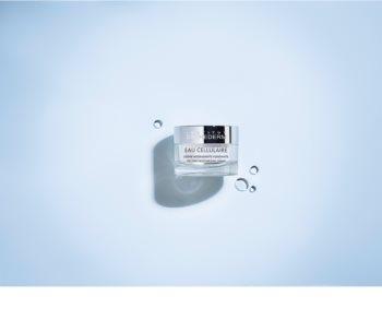 Institut Esthederm Cellular Water intenzivně hydratační krém s buněčnou vodou