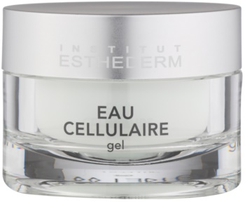Institut Esthederm Cellular Water gel refrescante de hidratação intensa