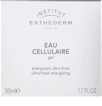 Institut Esthederm Cellular Water gel pro intenzivní hydrataci a osvěžení pleti