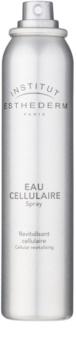 Institut Esthederm Cellular Water spray  facial com efeito revitalizante