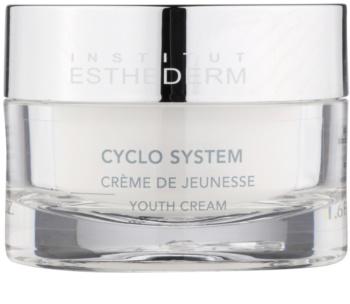 Institut Esthederm Cyclo System omlazující krém s hydratačním účinkem