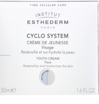 Institut Esthederm Cyclo System Anti-Aging Cream with Moisturizing Effect