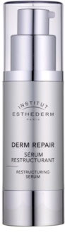 Institut Esthederm Derm Repair Restructuring Serum For Skin Firmness Recovery