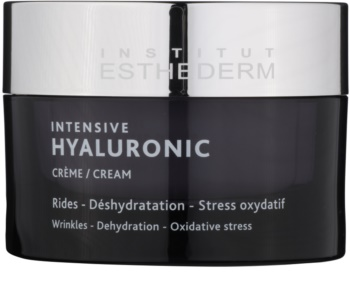 Institut Esthederm Intensive Hyaluronic Face Cream With Moisturizing Effect