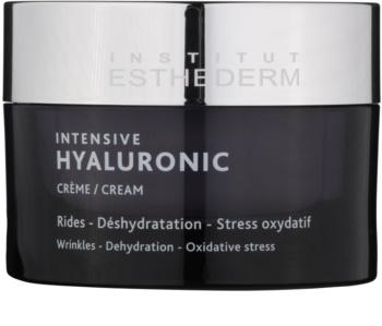 Institut Esthederm Intensive Hyaluronic pleťový krém s hydratačním účinkem