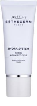 Institut Esthederm Hydra System crema fluida hidratante