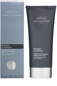 Institut Esthederm Intensive Glauscine Concentrated Lipolytic Cream To Treat Cellulite