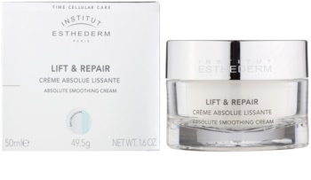 Institut Esthederm Lift & Repair Smoothing Cream with Brightening Effect