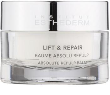 Institut Esthederm Lift & Repair crema alisadora para reafirmar el contorno facial