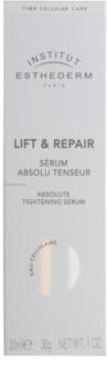 Institut Esthederm Lift & Repair sérum intense pour raffermir la peau