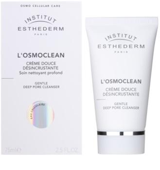 Institut Esthederm Osmoclean Gentle Pore-Cleansing Cream