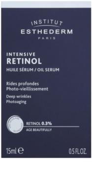 Institut Esthederm Intensive Retinol koncentrované sérum proti príznakom starnutia pleti