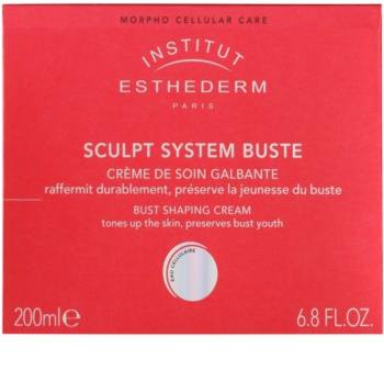 Institut Esthederm Sculpt System učvrstitvena krema za prsi