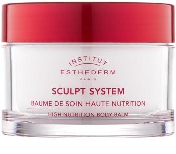 Institut Esthederm Sculpt System bálsamo corporal hidratación profunda