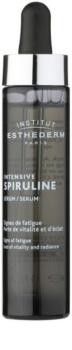 Institut Esthederm Intensive Spiruline skoncentrowane serum do cery zmęczonej