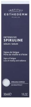 Institut Esthederm Intensive Spiruline koncentrované sérum pre unavenú pleť