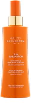 Institut Esthederm Sun Sublime activator pentru bronz